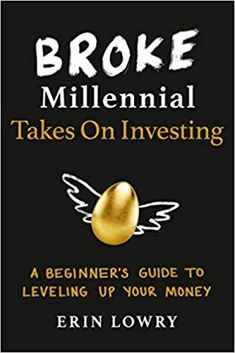 Broke Millennial Book Review