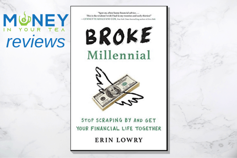 book review broke millennial