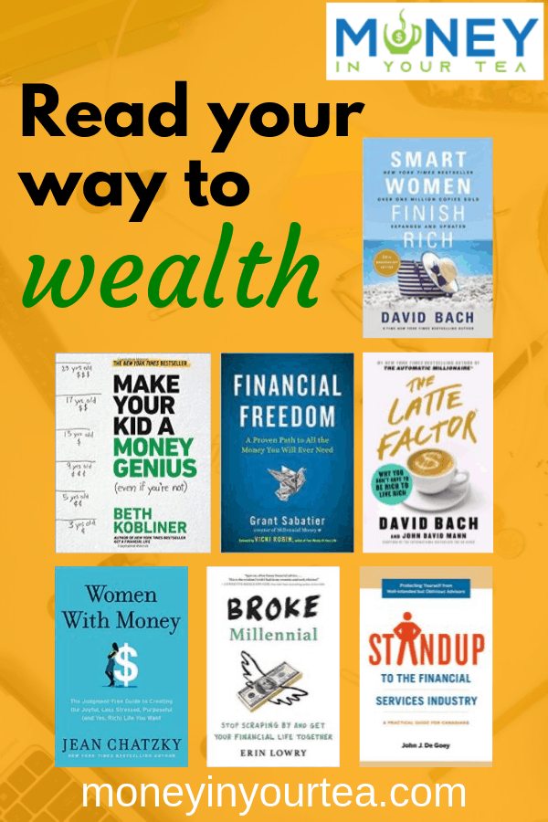 Read your way to wealth, at moneyinyourtea.com