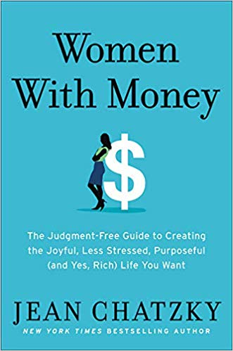Women with Money by Jean Chatzky