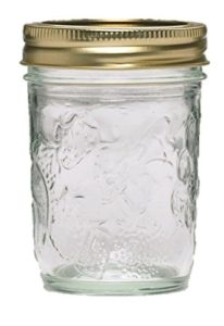 Canning jar from Amazon