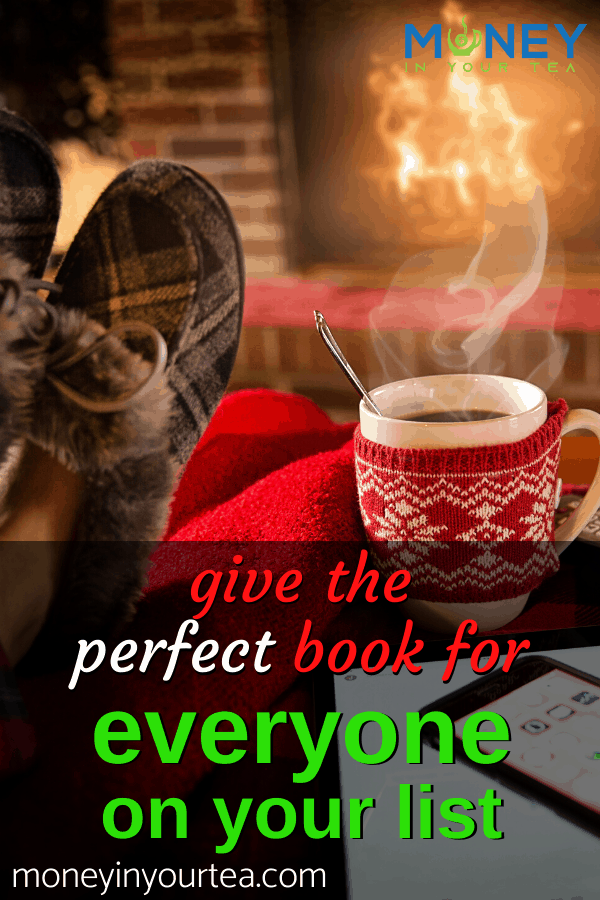 Give the perfect book for everyone on your list