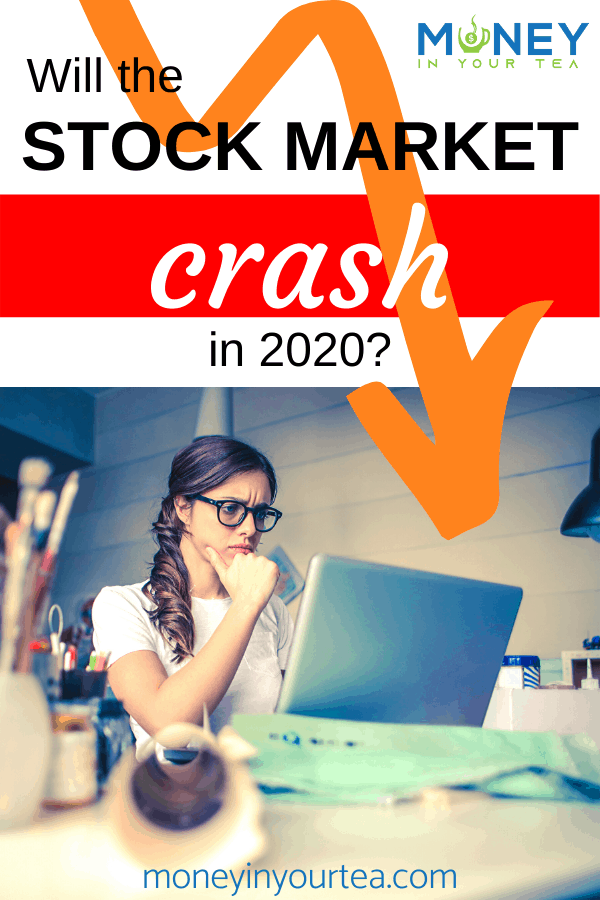 Will the stock market crash in 2020?