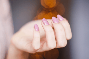 Manicures may be one cost of going back to work