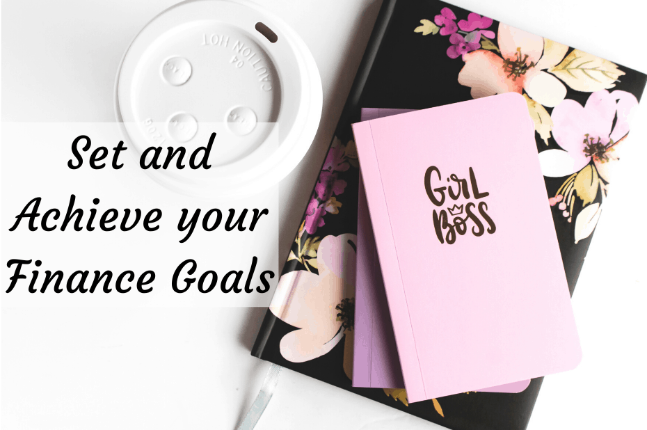 Set and achieve your personal finance goals with the help of Etsy printables