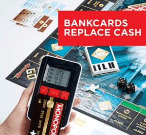 Monopoly, Ultimate Banking Edition