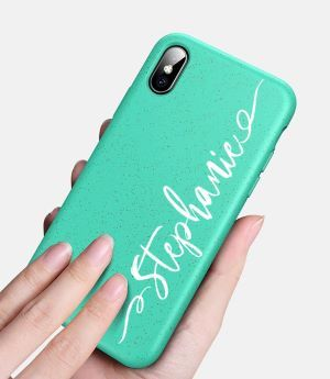 Etsy: eco-friendly iPhone case